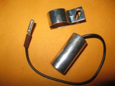DODGE COMMER PB Series(76-​82)ROVER ITAL 1.3(80-84)NEW IGNITION CONDENSER-33450